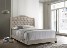 Load image into Gallery viewer, COA310072 SONOMA UPHOLSTERED BED