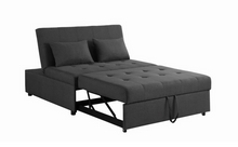 Load image into Gallery viewer, COA360092 LANCE TUFTED SOFA SLEEPER FUTON