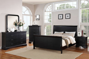 POU9230-  Twin Bed Frame Only