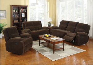 FOA6554-C Haven Recliner