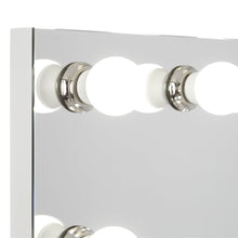 Load image into Gallery viewer, HOLLYWOOD PREMIERE SLIM VANITY MIRROR