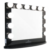 Load image into Gallery viewer, HOLLYWOOD ICONIC PLUS VANITY MIRROR