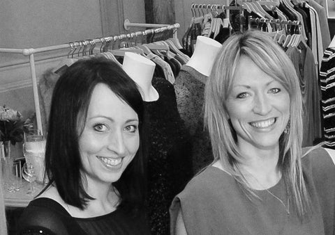 owners of stripes boutique and beauty salon Worcester