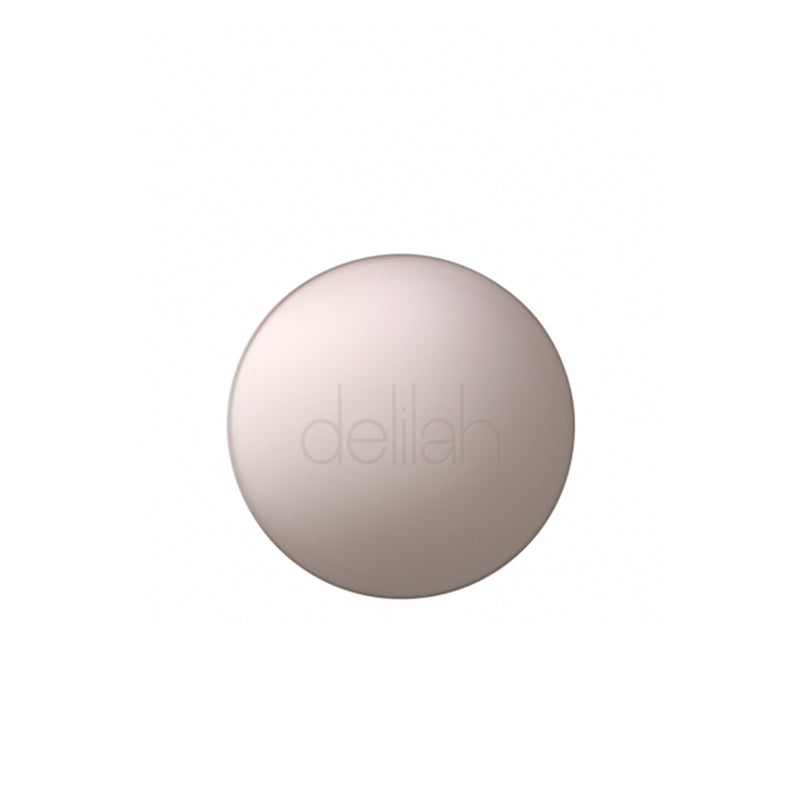 Delilah Colour Blush Compact Powder Blusher Clementine Delilah Cosmetics, - Stripes Fashion and Beauty