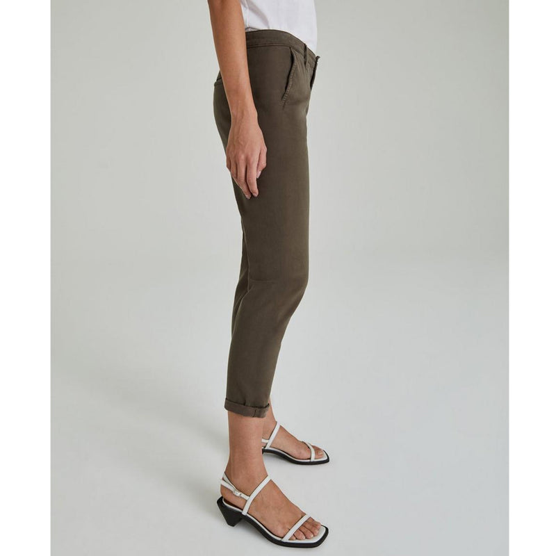 Caden Portobello Road AG Jeans, - Stripes Fashion and Beauty