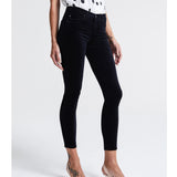 AG Legging Ankle Superblack LSS AG Jeans, - Stripes Fashion and Beauty