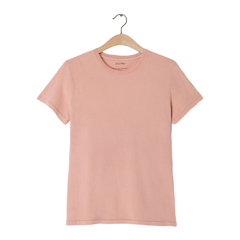Vegiflower VEGI54 T-shirt Powder Pink