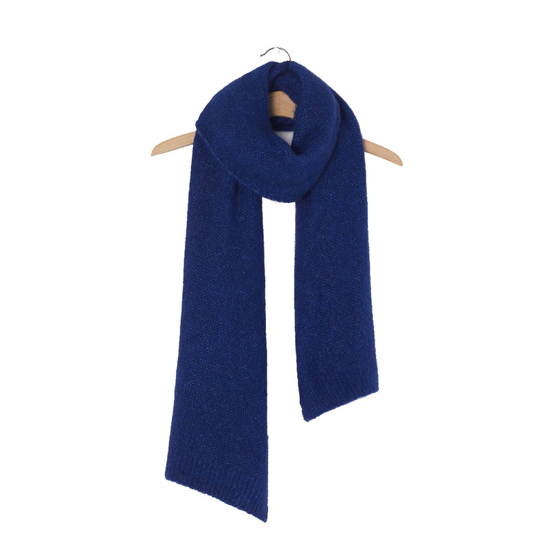 East Scarf EAST20A Royal Blue