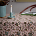 Tablecloth 150x250 cm Komati Rose