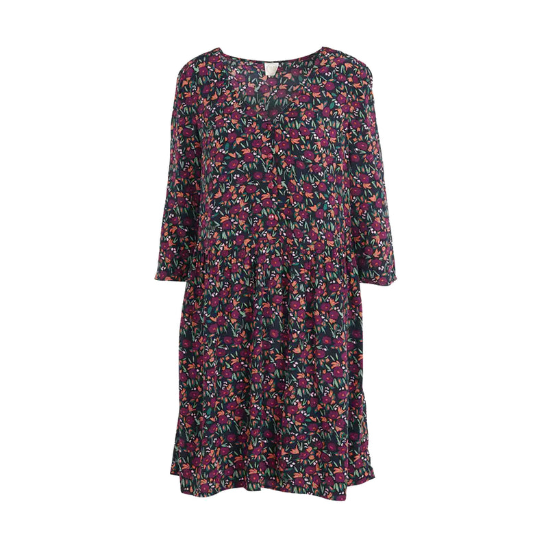 Sianette Dress Floral