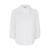 Isla Shirt White Levete Room, - Stripes Fashion and Beauty