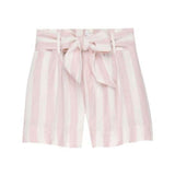 Katy Shorts Petal Stripe Rails, - Stripes Fashion and Beauty