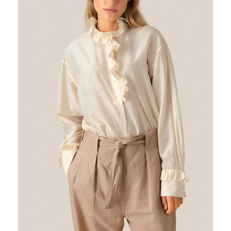 Frillo Blouse