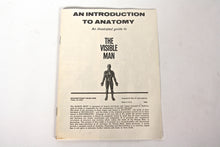 "1994 SkillCraft ""The Visible Man"" Anatomy Kit"