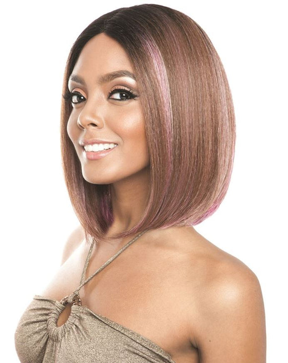 Brown Sugar - BS131 Human Hair StyleMix