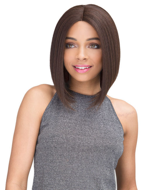JANET COLLECTION - BRAZILIAN SCENT ENDAL WIG (PRE-TWEEZED PART)