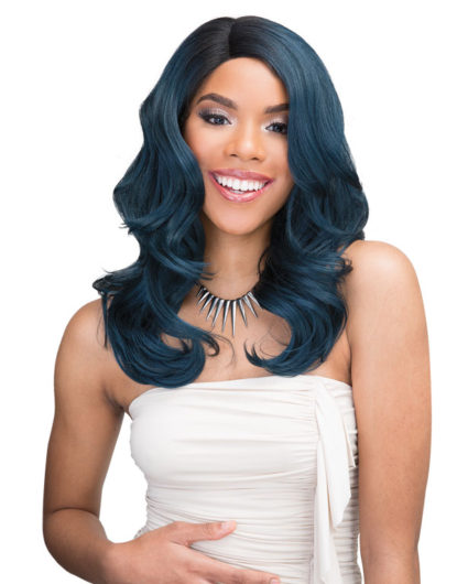 Janet Collection - Brazilian Scent Lace Ludian Wig