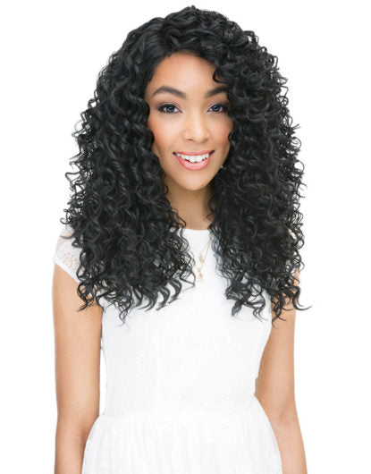 Janet Collection - Brazilian Scent Lace Rain Wig