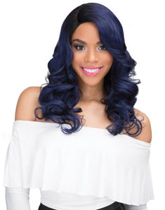 Janet Collection - Brazilian Scent Roslin Lace Wig