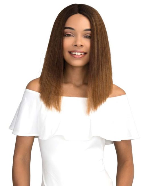 JANET COLLECTION - BRAZILIAN SCENT MADIX WIG (PRE-TWEEZED PART)