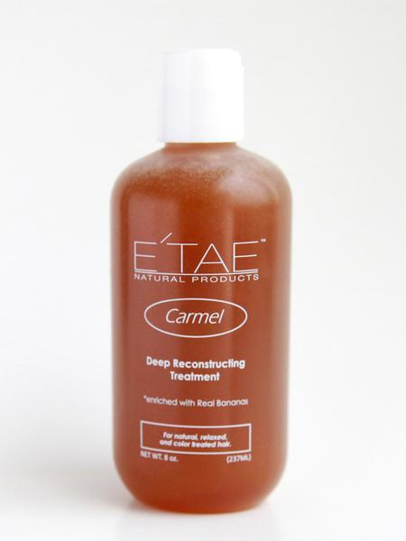 ETAE - CARMEL DEEP RECONSTRUCTING TREATMENT 8OZ.