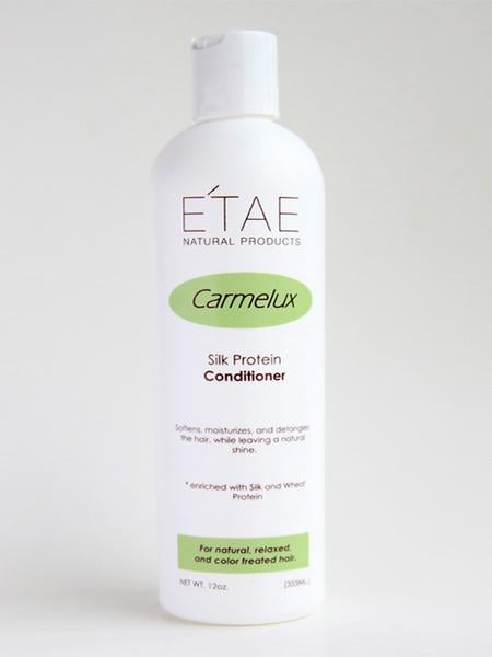 ETAE - CARMELUX  SILK PROTEIN CONDITIONER 12OZ.