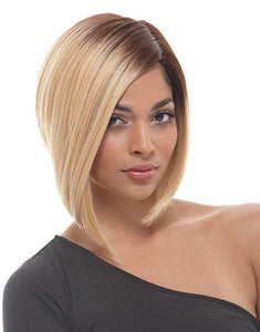 Janet Collection - Helen Premium Futura Fiber Wig