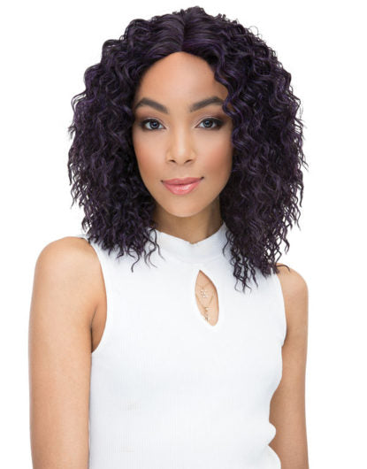 Janet Collection - Brazilian Scent Lace Isabel Wig