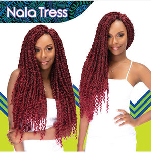 NALA Tress - Passion Twists (15 per pack)