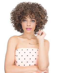 Janet Collection - New Easy Quick Elle Wig