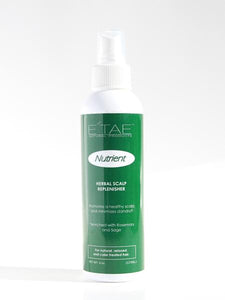 ETAE - HERBAL SCALP REPLENISHER 6OZ