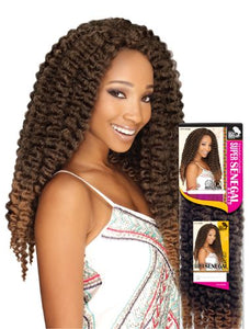 Eve Hair - Kanekalon Toyokalon - Super Senegal Braid