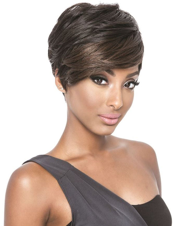 Brown Sugar - BS124 Human Hair StyleMix