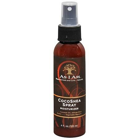 As I Am - Coco Shea Spray 4oz