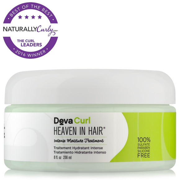 DevaCurl - Heaven in Hair Intense Moisture Treatment