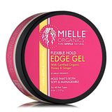 Mielle Organics - Flexible Hold Honey & Ginger Edge Gel
