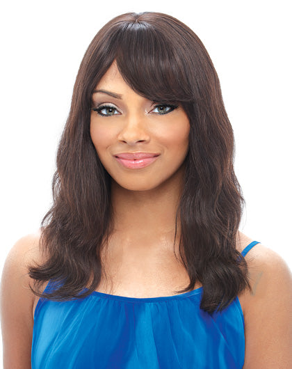 Janet Collection - Brazilian Natural Human Hair Wig