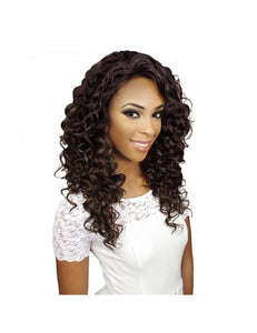 TRUWig - Swiss Lace Front Wig NBS97