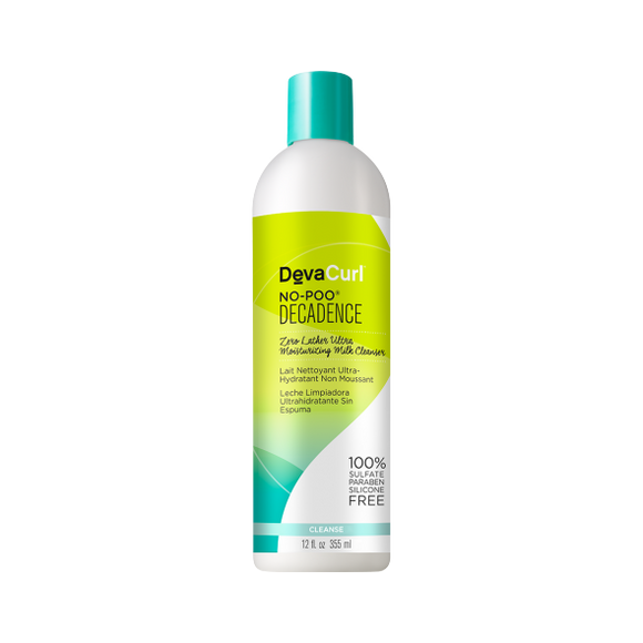 DEVACURL -  One Condition Decadence Ultra Moisturizing Milk Conditioner 12oz