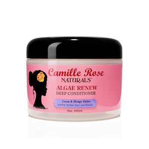 Camille Rose - Algae Renew, Deep Conditioner Cocoa and Mango Butter