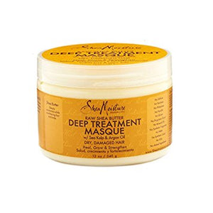 Shea Moisture - Deep Masque Treatment