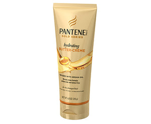 Pantene PRO-V Gold Series Hydrating Butter Creme - 6.8oz