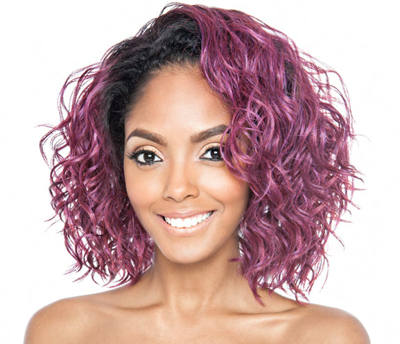 Brown Sugar - Perfect Edge 06 Wig
