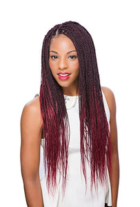 Innocence - Senegal Twist Professional Itch Free