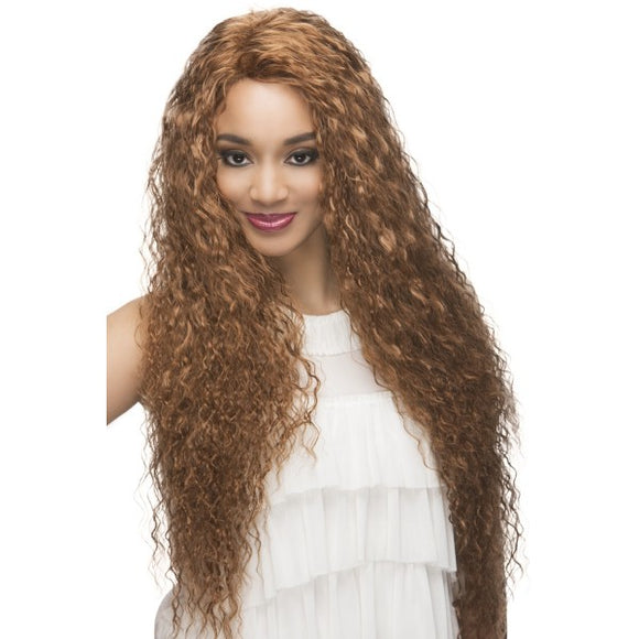 Vivica A. Fox Hair Collection - Latch Hook Wavy Super Braid 24