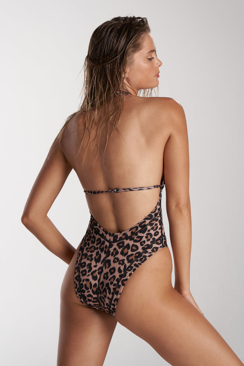 Whitney One Piece