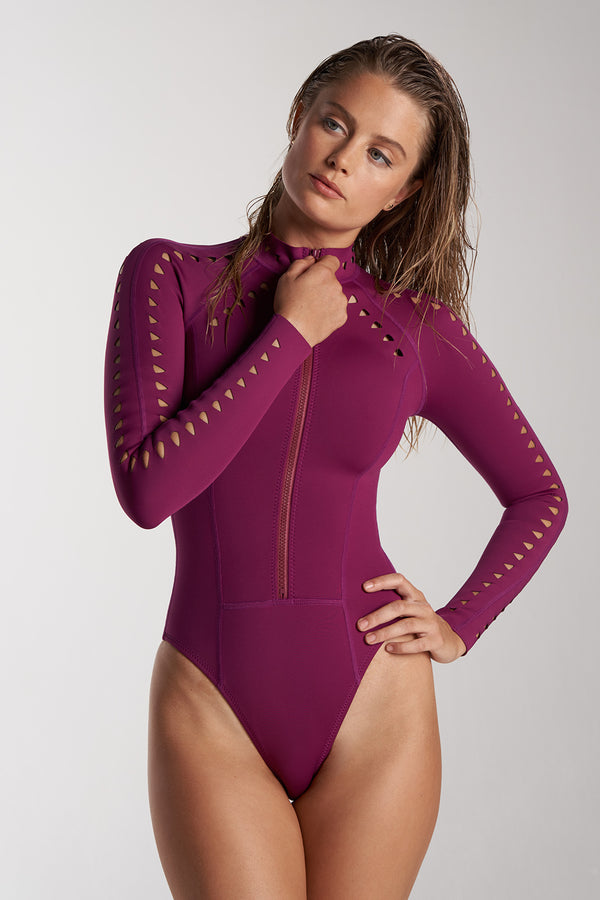 Riley Surfsuit Full Coverage