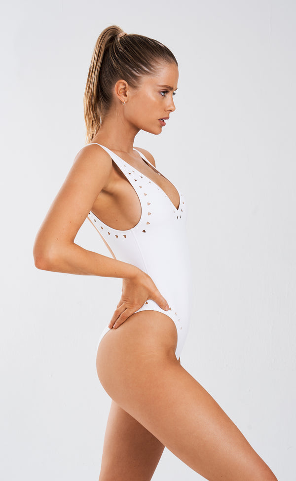 Mallorie One Piece