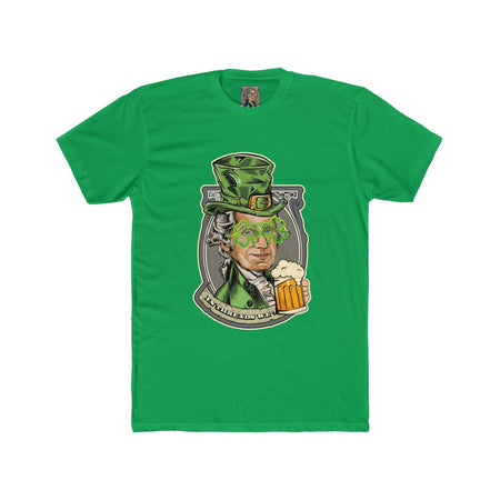 MEN'S T-SHIRT - ITWT (ST. PATTY'S DAY)