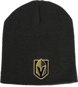 Vegas Golden Knights Grey Beanie